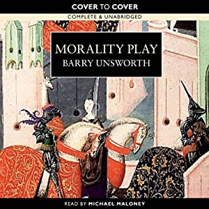 Morality Play | [Barry Unsworth]