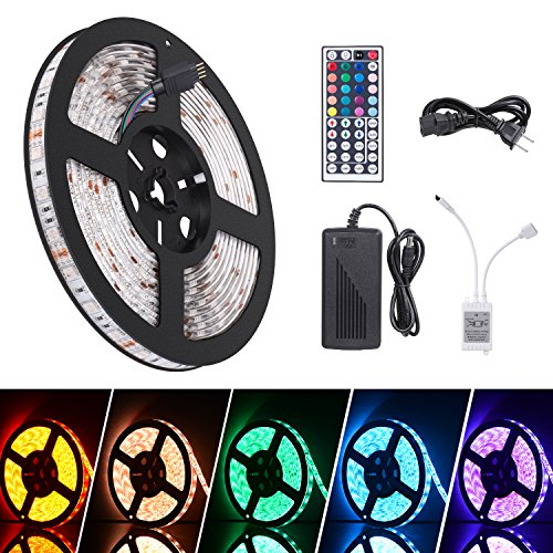LED Flexible Waterproof Strip Lights