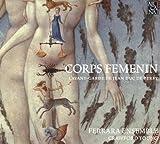 Corps Femenin: L\'Avant-Garde De Jean Duc De Berry