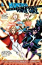 World&#39;s Finest Vol. 1: The Lost Daughters of Earth 2 (The New 52)
