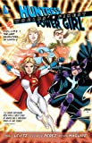 img - for Worlds' Finest, Vol. 1: The Lost Daughters of Earth 2 (The New 52) book / textbook / text book