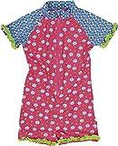 Playshoes 460271 - Mono para niñas, color mehrfarbig (original 900), talla 3 años (98 cm)