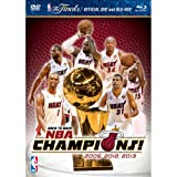 2013 NBA Championship: Highlights (Blu-ray / DVD Combo) at Amazon.com