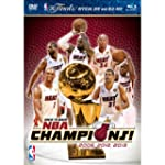 2013 NBA Championship:  Highlights [D...