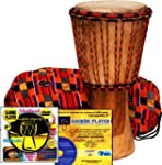 Djembe Player - Djembes enfants - Min...