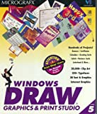 Windows Draw Graphics & Print Studio 5