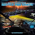 Gray Panthers: Battle for Earth Audiobook by David Guenther Narrated by Liam Owen