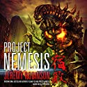 Project Nemesis: A Kaiju Thriller Audiobook by Jeremy Robinson Narrated by Jeffrey Kafer