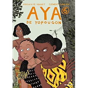 Aya de Yopougon, Tome 6 :