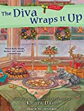 img - for The Diva Wraps It Up (Domestic Diva) book / textbook / text book