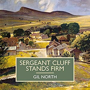 Sergeant Cluff Stands Firm Audiobook