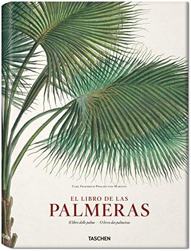 martius-the-book-of-palms-ediz-italiana-spagnola-e-portoghese