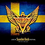 Live At Sweden Rock Festival (CD+DVD)