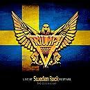Live At Sweden Rock Festival (CD+DVD)