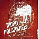 Mord am Polarkreis: Lappland-Krimi Hörbuch von Lars Pettersson Gesprochen von: Julia Fischer