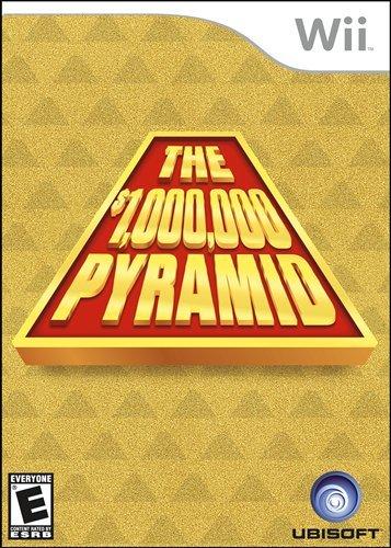 the-1000000-pyramid-nintendo-wii