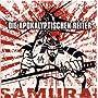 Samurai von Die Apokalyptischen Reiter