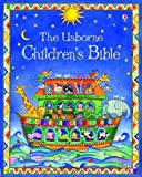 Heather Amery Children's Bible (Usborne Childrens Bible)