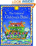 Children's Bible (Usborne Childrens B...