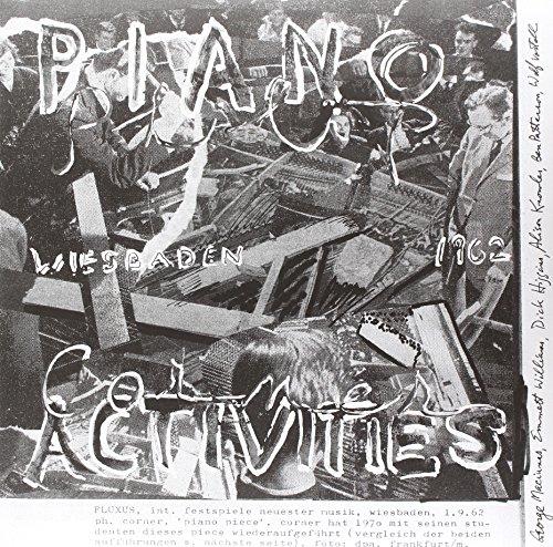 Piano-Activities