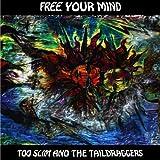The Light (w/ Lauren Evans) - Too Slim & The Taildraggers
