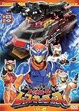 トミカヒーロー レスキューフォース VOL.2[DVD]