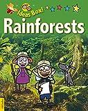 Deborah Chancellor Espresso Ideas Box: Rainforests