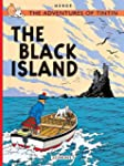 Tintin & the Black Island
