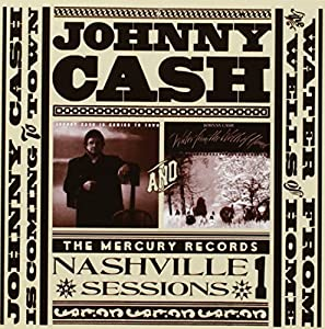 Johnny Cash Is Coming To Town / Water From The Wells Of Home