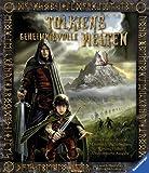 Tolkiens geheimnisvolle Welten: Ein Führer durch Mittelerde: Schauplätze, Wesen, Völker. Unautorisierte Ausgabe