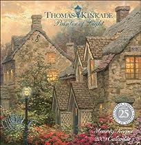 Thomas Kinkade Painter of Light?: 2009 Memory Keeper Desk Calendar Ebook & PDF Free Download