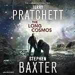 The Long Cosmos   Terry Pratchett,Stephen Baxter