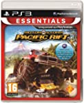 Motor Storm : Pacific Rift - collecti...