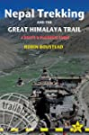 NEPAL TREKKING AND THE GREAT HIMALAYA...