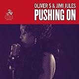 Pushing On (Radio Edit)