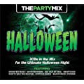 Party Mix Halloween