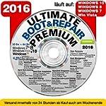 Ultimate Boot & Repair PREMIUM |CD/DV...