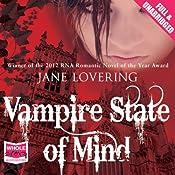 Vampire State of Mind | Jane Lovering