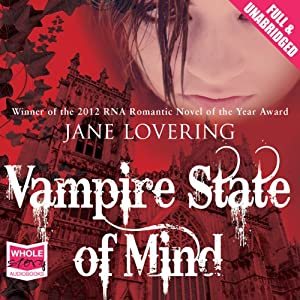 Vampire State of Mind | [Jane Lovering]