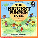 img - for The Biggest Pumpkin Ever book / textbook / text book