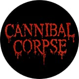 C&D Visionary Cannibal Corpse - Logo 1
