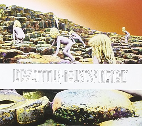 Led Zeppelin - Houses Of The Holy (Deluxe CD Edition) - Zortam Music