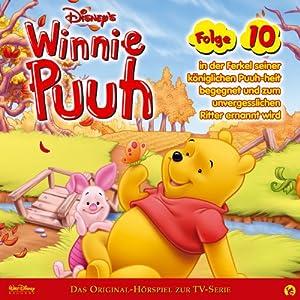Winnie Puuh 10 Hörspiel