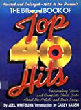 """Billboard"" Book of U.S.A. Top 40 Hits"
