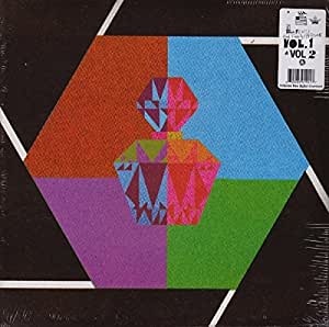 Family Perfume, Vol. 1 & 2 [Vinyl LP]
