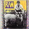 RAM (Double Vinyle)