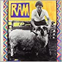 McCartney, Paul & Linda - Ram (2 Discos) [Vinilo]