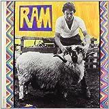 Ram [VINYL] Paul Mccartney & Linda