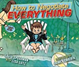 How to Negotiate Everything (144245119X) by Lutz, Lisa