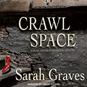 Crawlspace: A Home Repair Is Homicide Mystery | Sarah Graves